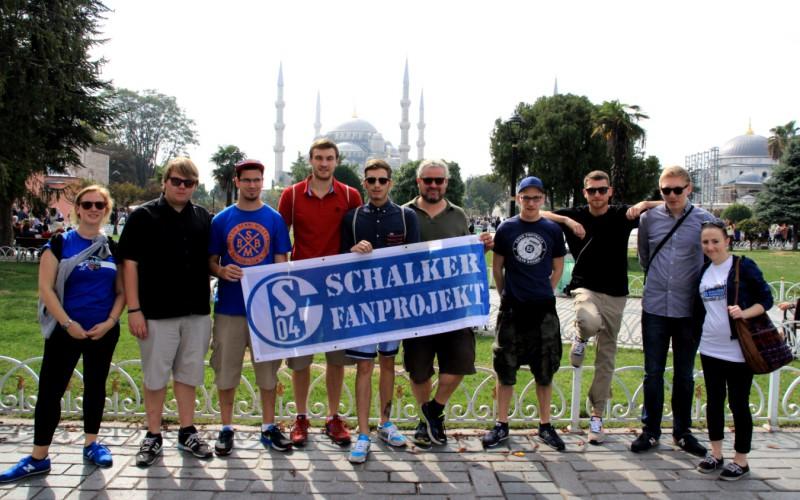 Istanbul United – Ein Besuch bei den Fangruppen vor Ort