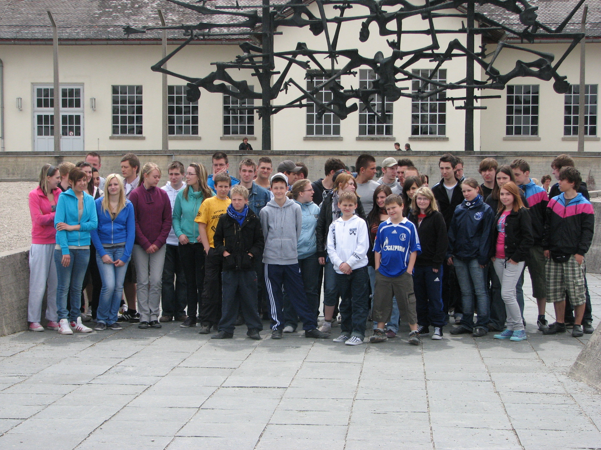 Kidztour Dachau