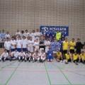 Gruppenfoto BAG-West Turnier 2008 in GE