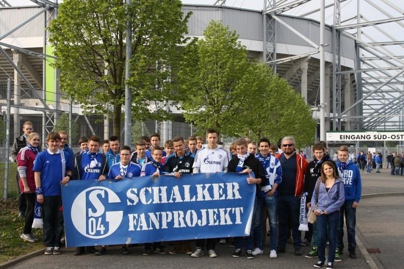 Die letzte Kidstour der Saison nach Hoffenheim