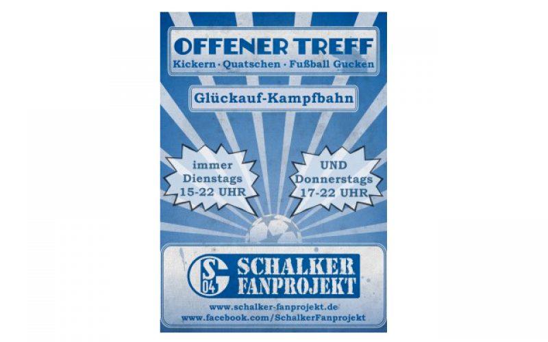 """Offener Treff"" – News!!"
